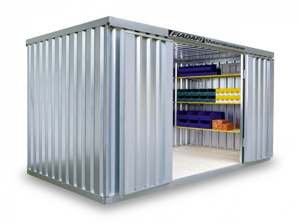 FLADAFI Materialcontainer MC 1400