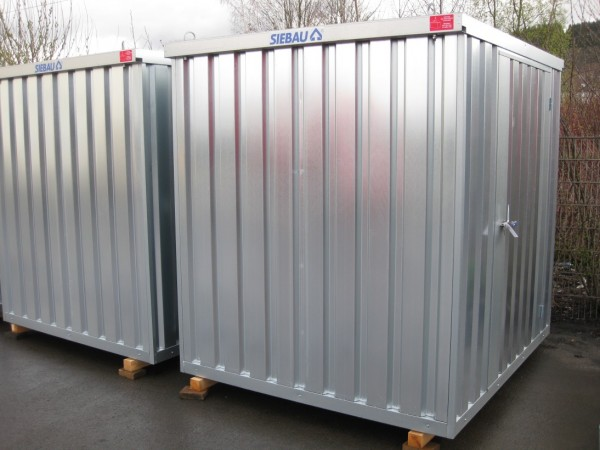 Siebau Materialcontainer MCL 211 Container